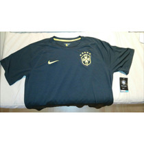 Playera Brasil Nike Original