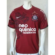 Playera Corinthians San Jorge
