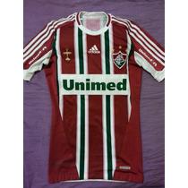 Jersey Fluminense De Brasil Edición Especial Techfit