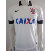 Playera Corinthians Jadson 10