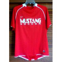 Nike - Mustang Soccer - #15 - S
