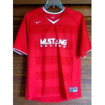 Nike - Mustang Soccer - #3 - S