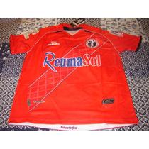 Club Deportivo Municipal #8 Perú Real Talla Mediana