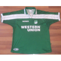 Jersey Deportivo Cali Colombia, Large De Adulto, Patrick,