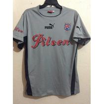Jersey Independiente De Medellín De Colombia Rara Puma