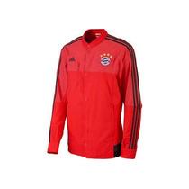 Chamarra Anthem Adidas Bayern Munich 100% Original 2015