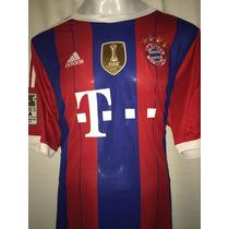 Jersey Del Bayern Munich Campeón 2013