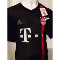 Jersey De Gala Del Bayern Munich