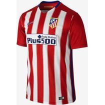 Jersey Atlético De Madrid Niño 2016 Adulto Griezmann Vietto
