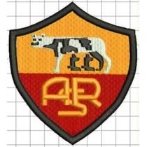 Logos Bordados Para Tu Jersy De La Roma
