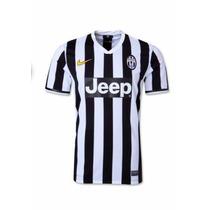 Jersey Juventus Local Nike Playera