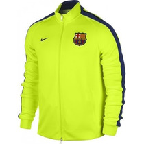 Chamarra Nike N98 Barcelona De España 2015 100% Original