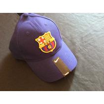 Gorra Barcelona Blaugrana 2015 Adulto Nike