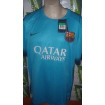 Jersey Nike Barcelona España Messi 2016*no Clones* Talla Xl
