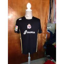 Jersey Deportivo La Coruña Epoca Andres Guardado Talla L