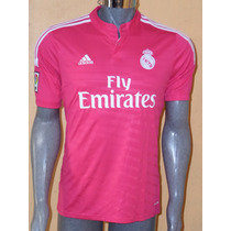 Jersey Real Madrid Visita 2014-2015 Adidas Original