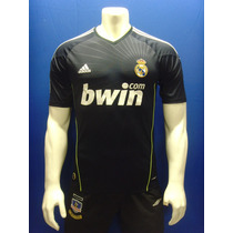 Playera Real Madrid 2010 / 2011 Visita
