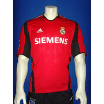 Playera Real Madrid Portero 2005 / 2006