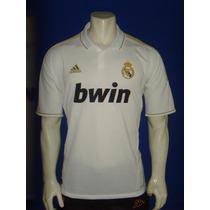 Playera Real Madrid Local 2011 / 2012