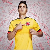 Liquidación Jersey Colombia 2015 Copa América Todas Tallas