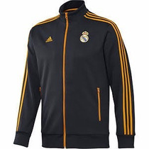 Chamarra Adidas Real Madrid 100%original 2014 Track Top