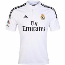 Playera Jersey Real Madrid Talla M Hombre Adidas F50637