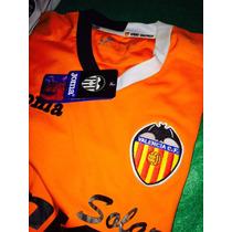 Jersey Del Valencia 2013