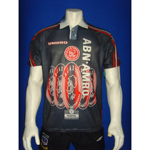 Playera Ajax School 1997 / 1998
