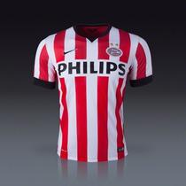 Jersey Psv Eindhoven Holanda Local Temporada 2014-2015 Nike