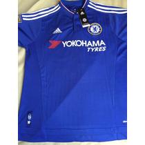 Chelsea Eden Hazard #10 Jersey Liga Premier
