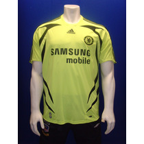 Playera Chelsea 2008 / 2009 3er Alternativo