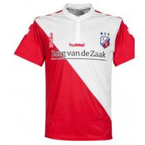 Jersey Fc Utrecht Hummel 2015-16 Local O Visita Original