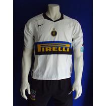 Playera Del Inter De Milan 2005 / 2006