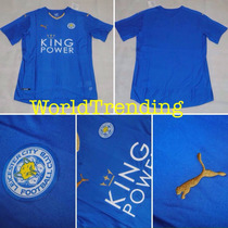 Jersey Leicester City Local