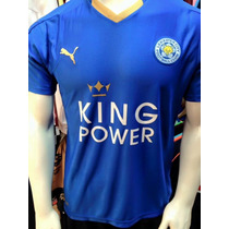 Jersey Leicester City 2016 Vardy