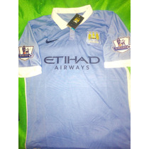 Jersey Del Manchester City 2016