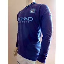 Playera Manchester City Joe Hart