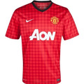 Jersey Nike Manchester United Local 2012-2013