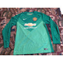 Jersey Portero Manchester United Talla L
