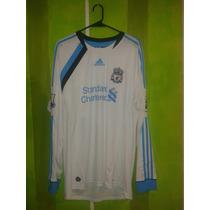 Pro - Liverpool Jersey Tercero 11-12 Adidas Playera Xl