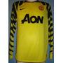 Jersey Nike Manchester United De Portero Edwin Van Der Sar