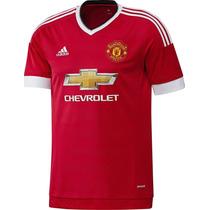 Jersey Manchester United 2016 Adidas Original