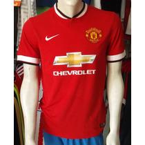 ºº Camiseta Del Manchester Local 100% Original ºº