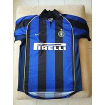 Nike Playera Futbol Inter De Milan