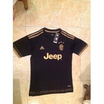 Juventus Adidas 2015-16 Climacool Talla S,m,l,xl Original