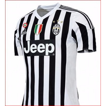 Jersey Juventus Local 2015 2016 Local Playera