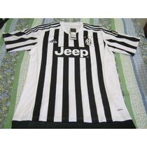 Jersey Playera Juventus Adizero Morata Serie A