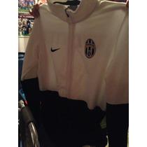 Hermosa Chamarra Nike Juventus Talla S