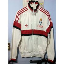 Chamarra Adidas Originals Ac Milan Retro Talla M