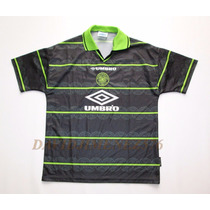 Jersey Umbro/ Celtic De Glasgow 1998 Away/ De Epoca !!